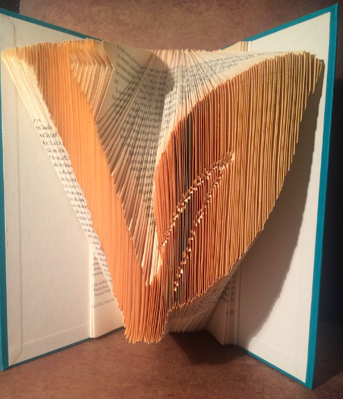 Book-Art Voncrea