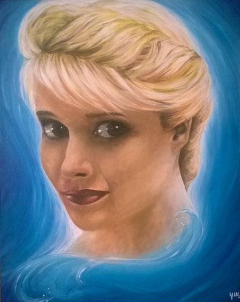 Elsa (OUAT)