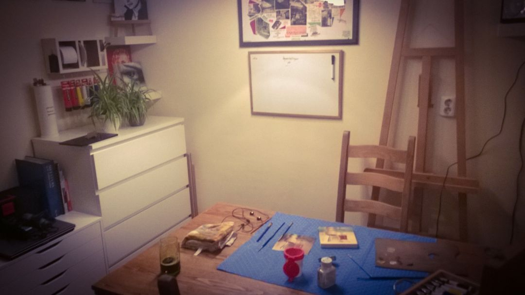 Atelier Voncrea