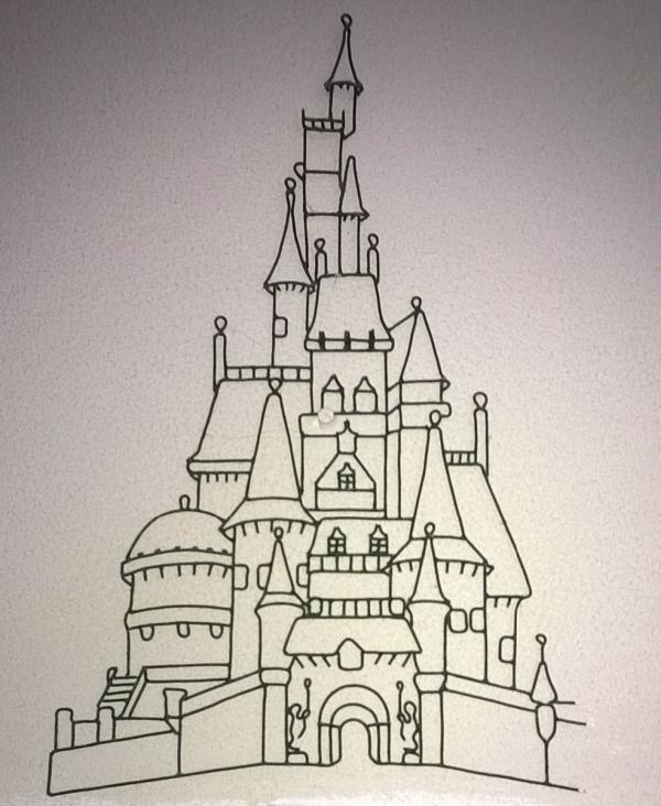 Iron Castle